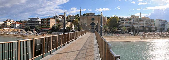 Francavilla al mare dalle origini all et moderna for Mobilia arredamenti francavilla al mare